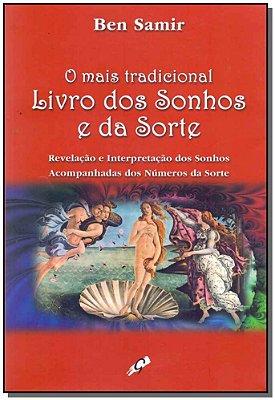 Mais Tradicional Livro dos Sonhos e da Morte, O
