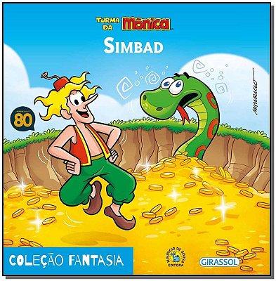 Tm - Fantasia - Simbad (Novo)