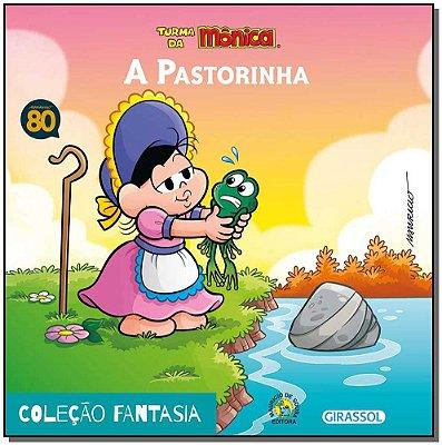 Tm - Fantasia - a Pastorinha (Novo)