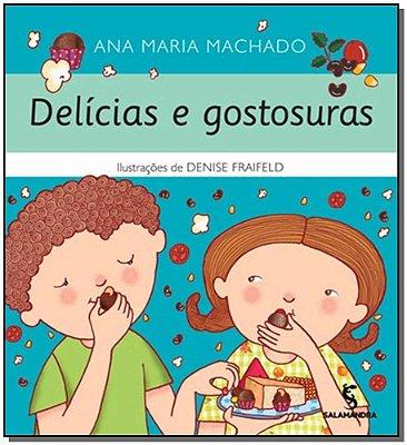 DELICIAS E GOSTOSURAS