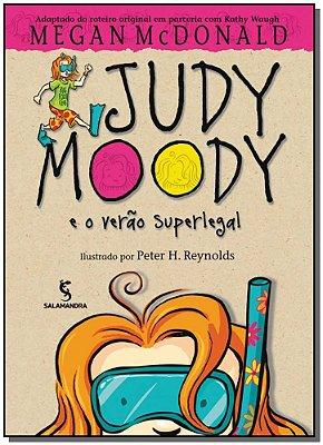 Judy Moody e o Verao Superlegal