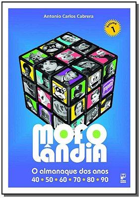 Mofolandia - Vol. 01