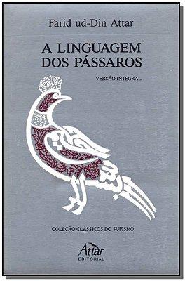 Zz-linguagem Dos Passaros,a - 5036