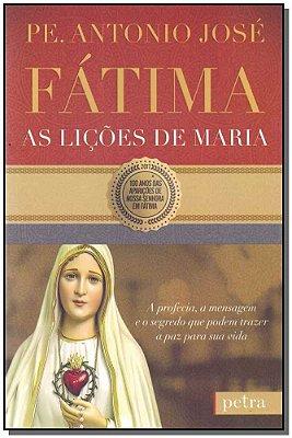 Fátimas as Lições de Maria