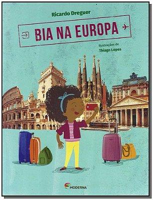 Bia na Europa - 02Ed
