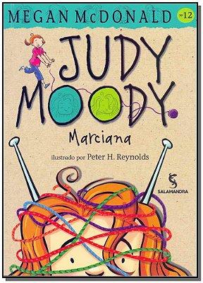 Judy Moody Marciana