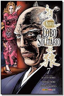 Novo Lobo Solitário - Vol. 7