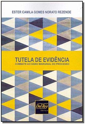 Tutela de Evidência - 01Ed/17