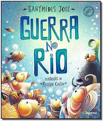 Guerra no Rio - 03Ed/17