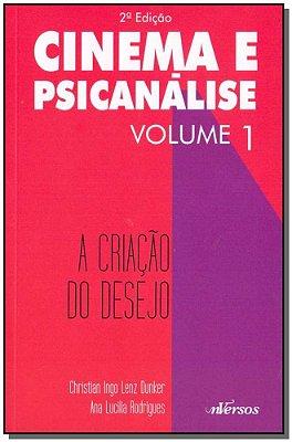 Cinema e Psicanálise - Vol. 01 - 02Ed/15