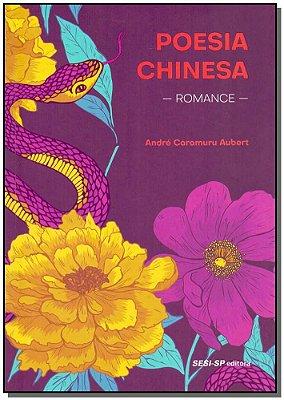 Poesia  Chinesa
