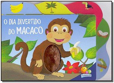 Dia Divertido do Macaco, O