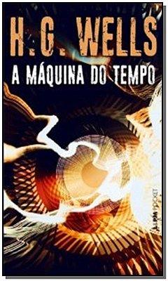 Maquina Do Tempo, a - Pocket