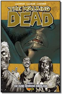 The Walking Dead - Vol. 04