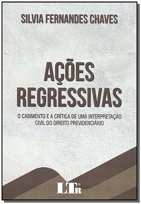 Ações Regressivas - 01Ed/18