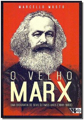 Velho Marx, O