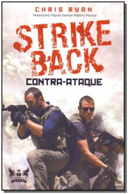 Strike Back - Contra-Ataque