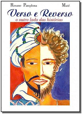VERSO E REVERSO - O OUTRO LADO DAS HISTORIAS