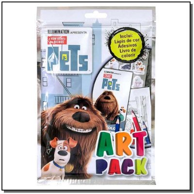 Pets - Art Pack