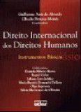 DIREITO INTERNACIONAL DIREITOS HUMANOS