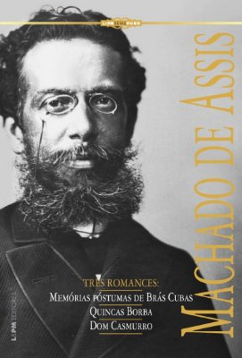 MACHADO DE ASSIS - TRES ROMANCES