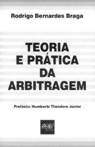 TEORIA E PRATICA DA ARBITRAGEM