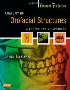 ANATOMY OF OROFACIAL STRUCTURES - ENHANCED 7TH EDITION, A COMPREHENSIVE APP