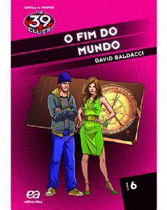 FIM DO MUNDO, O