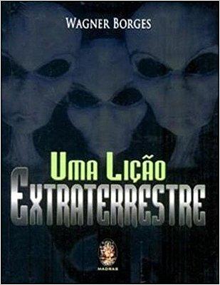 LICAO EXTRATERRESTRE, UMA