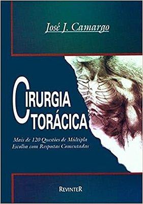 CIRURGIA TORACICA