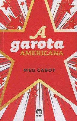 GAROTA AMERICANA, A