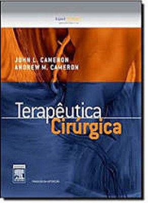 TERAPEUTICA CIRURGICA