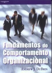 FUNDAMENTOS DO COMPORTAMENTO ORGANIZACIONAL