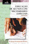EDUCACAO DE ALUNOS COM NECESSIDADES ESPECIAIS
