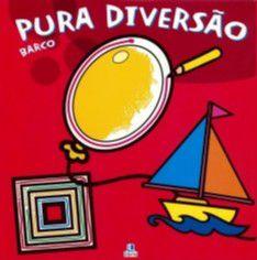 BARCO - COL. PURA DIVERSAO