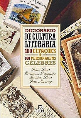 DICIONARIO DE CULTURA LITERARIA