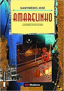 AMARELINHO - COL.GIRASSOL