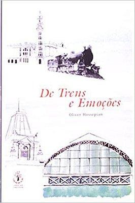 DE TRENS E EMOCOES