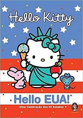 HELLO KITTY - HELLO EUA!