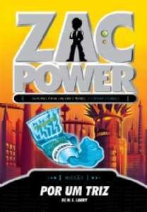 ZAC POWER 19 - POR UM TRIZ