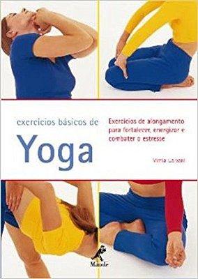 EXERCICIOS BASICOS DE YOGA