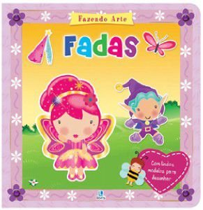 FADAS- COL.. FAZENDO ARTE