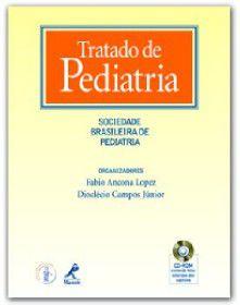 TRATADO DE PEDIATRIA - SOCIEDADE BRASILEIRA DE PEDIATRIA