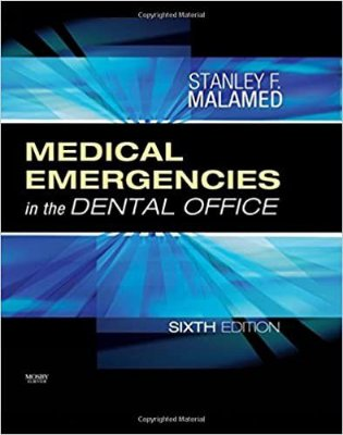 MEDICAL EMERGENCIES IN THE DENT OFFICE6