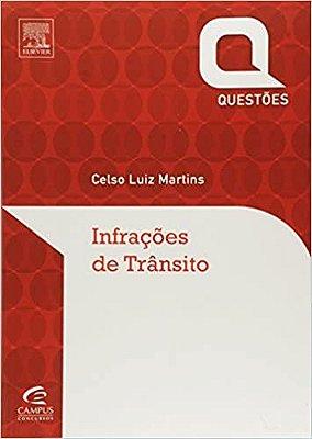 INFRACOES DE TRANSITO - COL. QUESTOES