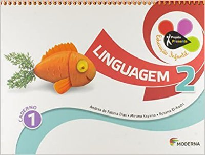 PRESENTE EDUC INF LINGUAGEM 2