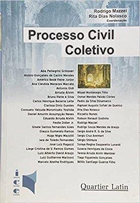PROCESSO CIVIL COLETIVO