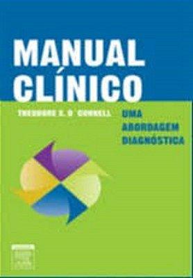 MANUAL CLINICO - UMA ABORDAGEM DIAGNOSTICA
