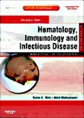 HEMATOLOGY, IMMUNOLOGY AND INFECTIOUS DISEASE