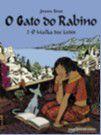 GATO DO RABINO, O - O MALKA DOS LEOES - VOL 2 - COL.HQ